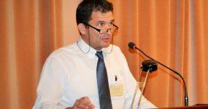 L'actuel rapporteur spécial, Nils Melzer